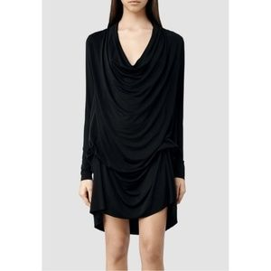 All Saints Amei Dress